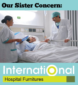 International Hospital Systems